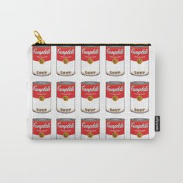 campbell soup Carry-All Pouch