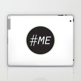 Follow Me Laptop & iPad Skin