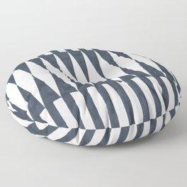 Shield of Wisdom Floor Pillow