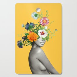 Bloom 5 Cutting Board