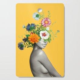 Bloom 5 Cutting Board