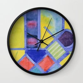 The X-Factor  Wall Clock