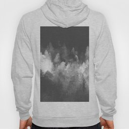 Chromatic Forest Nature Photography Hoody