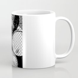 Trapped barrels 2 Coffee Mug