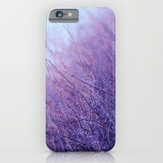 Little signs of spring iPhone 6s Slim Case