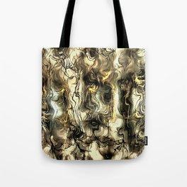 Nervous Tension Tote Bag