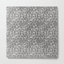 BonBon 2 Metal Print