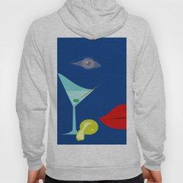 Cocktail Martini Hoody