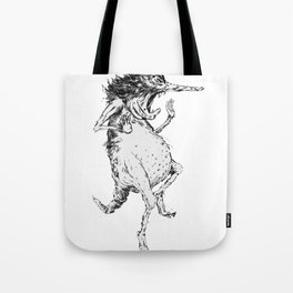 COWARD 2 Tote Bag