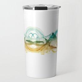 The Crab 2 Travel Mug