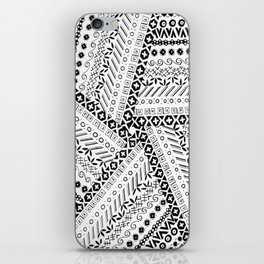 Coalition Tradition iPhone Skin