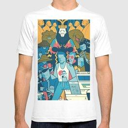 Big Trouble T-shirt