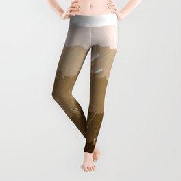 Shades of Sepia Leggings