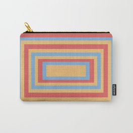 60s Square Carry-All Pouch