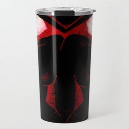 Vampire Bodies Travel Mug