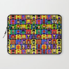 Hero Collection  Laptop Sleeve