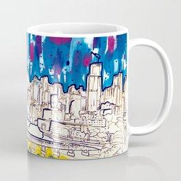 BRISBANE POSTCARD SERIES 020 Coffee Mug