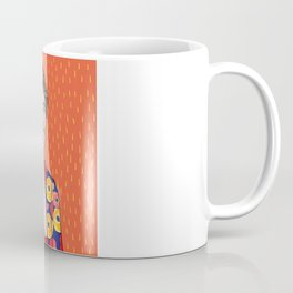 Eleanor Roosevelt Coffee Mug