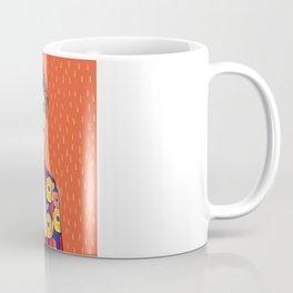 Eleanor Roosevelt Coffee Mug