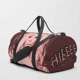 Alaska 5000 Duffle Bag