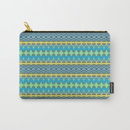 stripes1 Carry-All Pouch