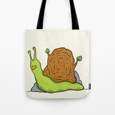 Woody Tote Bag