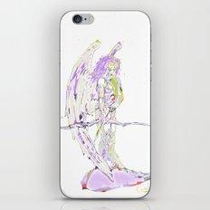 Gabriel iPhone & iPod Skin