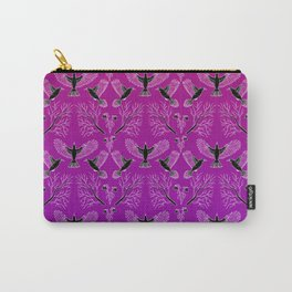 Wings of Change Carry-All Pouch
