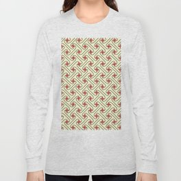 pattern 83 Long Sleeve T-shirt