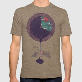 Night Falls T-shirt