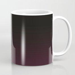 Faded Burgundy Coffee Mug