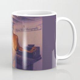 neCROmancer #2 Coffee Mug