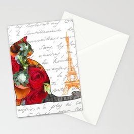 My Cat 1 Stationery Cards