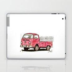 red rider Laptop & iPad Skin