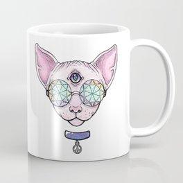 Sphynx Coffee Mug