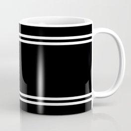 Sporty Stripes Coffee Mug