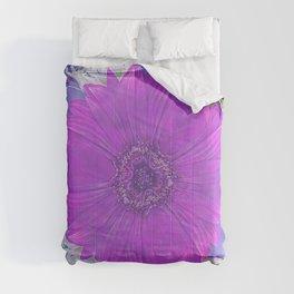Flower Power 10 Comforters