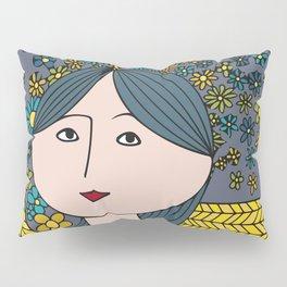 Midsummer Dream Pillow Sham