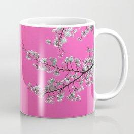 Spring, Cherry Blossom Time Coffee Mug