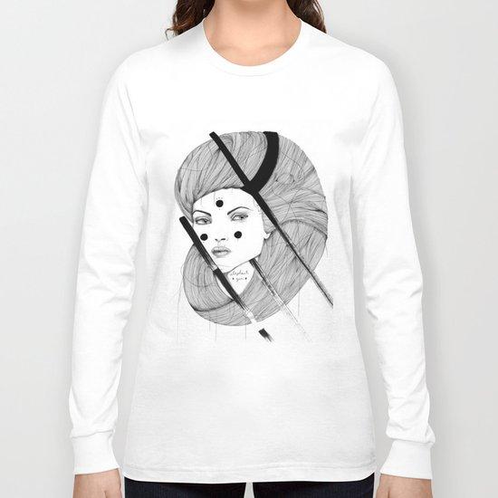 Elephant Gun Long Sleeve T-shirt