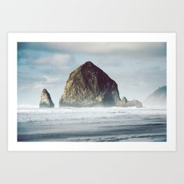 West Coast Wonder - Nature Photography Art Print