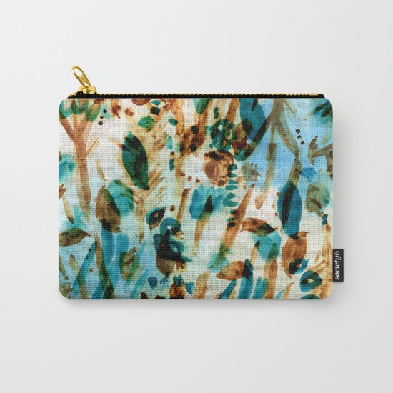 Walden Carry-All Pouch