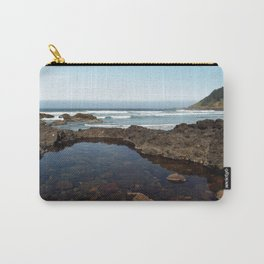 Cape Perpetua Tide Pool Carry-All Pouch
