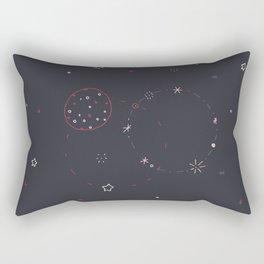 Night tinker Rectangular Pillow