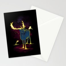 Eternal Spirits Stationery Cards