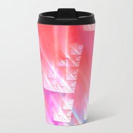 Light Leaks Travel Mug