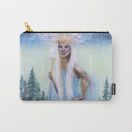 The Empress Carry-All Pouch