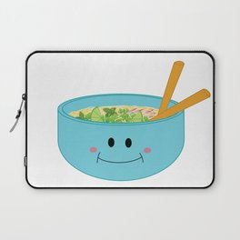 Let's Get Pho'ed Up! Laptop Sleeve