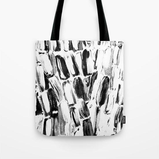 Sugarcane Illustration Tote Bag