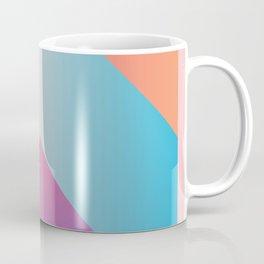 Ultra Geometric Coffee Mug